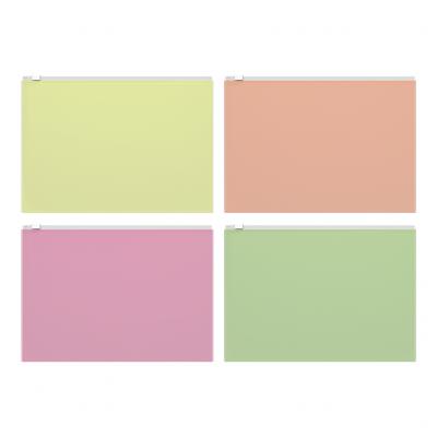 Kileümbrik lukuga B5 Erich Krause FizzyNeon,assortii, erinevad värvid