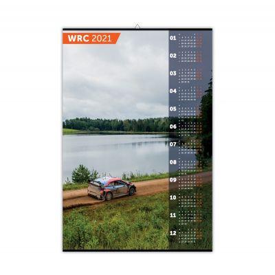 Posterkalender -WRC