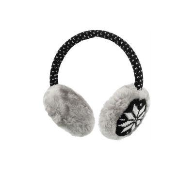 Kõrvaklapid+mikrofon Streetz HL-251 mustad, eemaldatav kaabel 1.2m, 40mm 32ohm, 20-20kHz