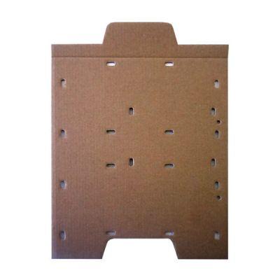 Arhiivikarbi sisu A4 225x300mm,kartong , pruun,SMLT,10tk/pk