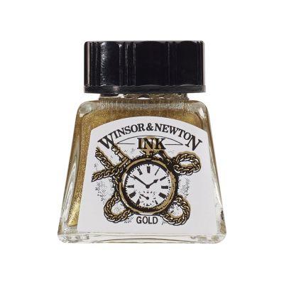 Tint W&N 14ml 283 gold