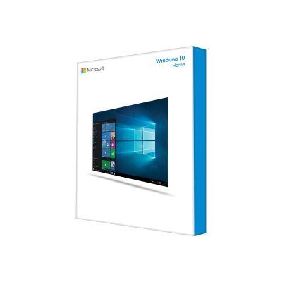Elektrooniline litsents Operatsioonisüsteem Microsoft Windows 10 Home 32-bit/64-bit All Languages  KW9-00265