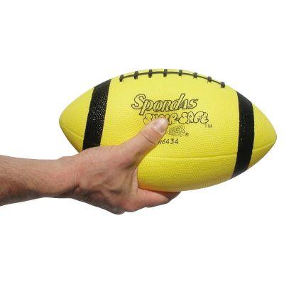 Ameerika jalgpall, soft, suurus 5, PVC