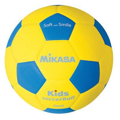 Jalgpall Mikasa Kids, suurus 4, kaal 180g