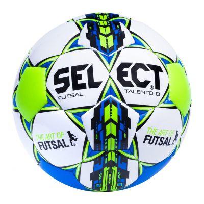 Jalgpall Futsal Select Talento 13, D 57-59cm, 350-370g