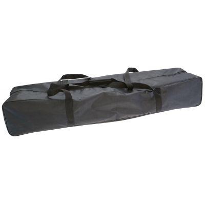 Saalihoki tarvikute kott, mõõdud 120 x 26 x 20 cm