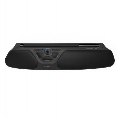 Hiir Contour RollerMouse Free3 Wireless/juhtmevaba, DPI600-DPI2800, 8 programmeeritavat nuppu