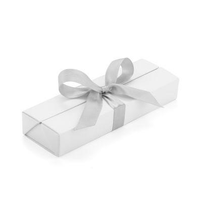 Pastapliiatsi kinkekarp E26 valge/hõbe END!!!