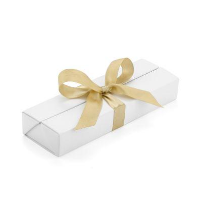 Pastapliiatsi kinkekarp E26 valge/kuldne END!!!