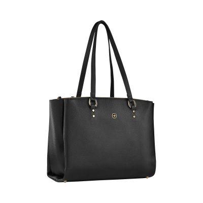 "Sülearvuti kott Wenger RosaLyn Women's 14"" Business Bag 20L 38x29x24cm 680gr (lisaks lukuga münditasku)"