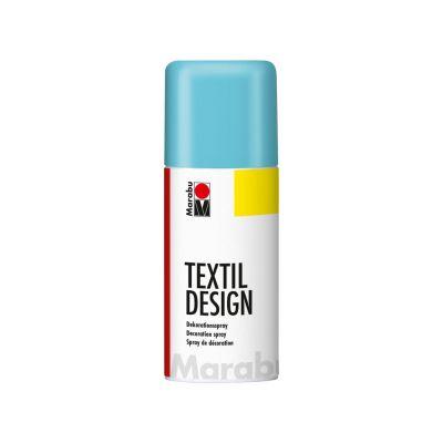 Tekstiilivärv aerosool 150ml 091 caribbean