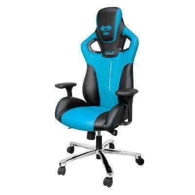 Arvutitool e-blue Cobra EEC303, sinine/must