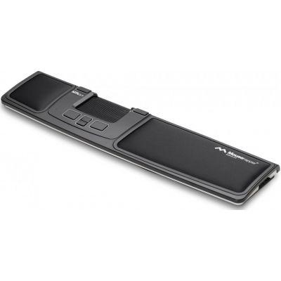 Hiir Mousetrapper Advance 2.0 , DPI2000, 6 programmeeritavat nuppu, eemaldatava miniUSB-kaabliga ergonoomiline keskhiir