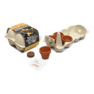 Corthogreen munakarp mulla ja seemnetega (lihavõtted)
