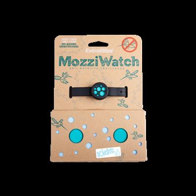 Sääsetõrje käepael lastele, sinine, MozziWatchKids