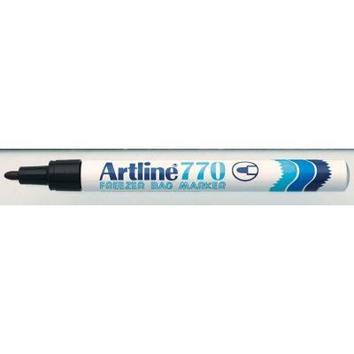 Marker Artline Külmkapile 1,0mm must
