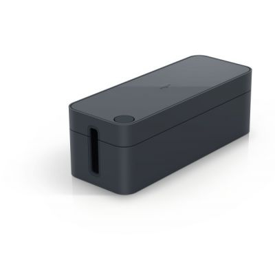 Karp pikendusjuhtmele Cavoline Box L 406x139x156mm grafiit, Durable