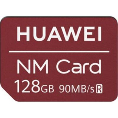 Mälukaart Huawei Nano Memory Card (Ultra microSD) 128GB read90MB/s Warranty 6months
