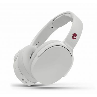 Kõrvaklapid+mikrofon Skullcandy Hesh 3 White/valge Wireless Bluetooth 40mm over-ear microUSB AUX
