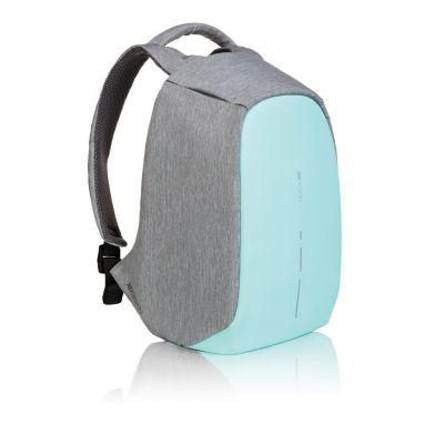 Sülearvuti seljakott Bobby compact anti-theft backpack, pastel blue (pastellsinine)