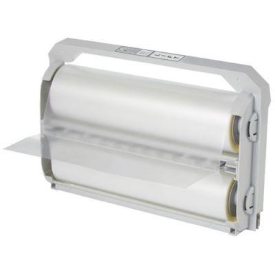 Laminaatkassett GBC Foton 30 125mic Cartridge gloss, rullis 34.4m läikiv (kuni 150 A4 dokumenti)