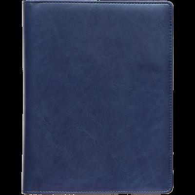 Boss A5 Nädal vertikaal, sinine, spiraalköide, Comfort kaaned