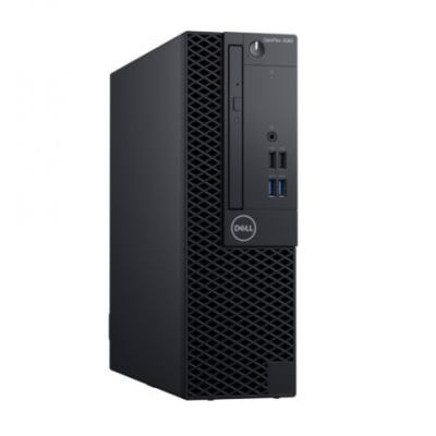 Lauaarvuti Dell OptiPlex 3070 SFF, i5-9500, 8 GB, 256 GB SSD, DVDRW,  MS Windows 10 Pro 3yw