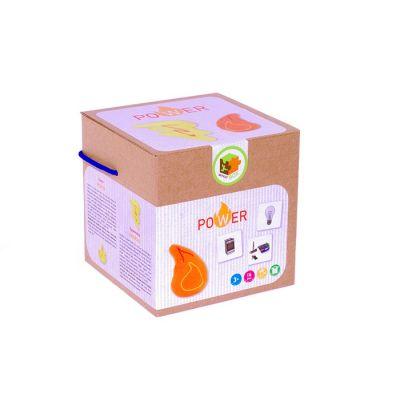Õppemäng Smart Box Energia, 16 osa