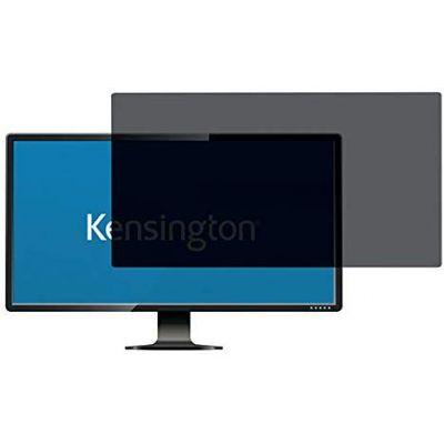 """Ekraanifilter Kensington PF23.0 287x510mm 16:9 Wide Screen, must andmekaitsefilter/privaatfilter 23.0"""" matt/läikiv"""