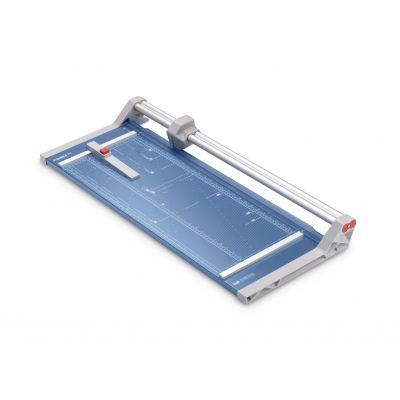 Giljotiin/trimmer DAHLE 554 UUS, lõikelaius 720mm/A2, lõikepaksus 2mm