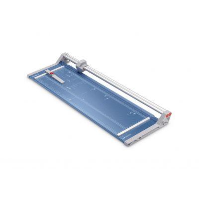 Giljotiin/trimmer DAHLE 556 UUS, lõikelaius 960mm/A1, lõikepaksus 1mm