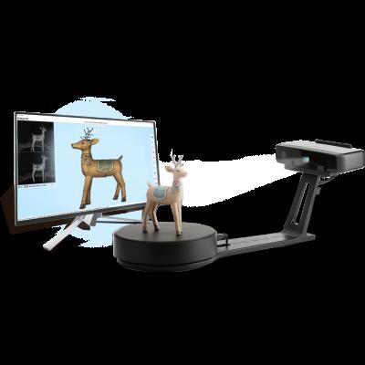 3D-skanner EinScan SE
