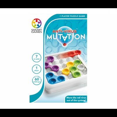 Nuputamismäng Antiviirus mutatsioon, 7+