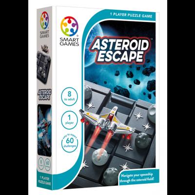 Nuputamismäng Asteroidide seiklus, 8+