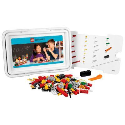 LEGO Education Lihtsad masinad, 204 osa, 7+