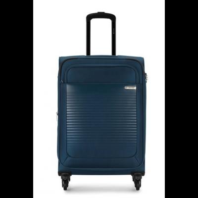 Kohver Carlton Cooper soft 66x43x27cm 3,5kg polyester sinine