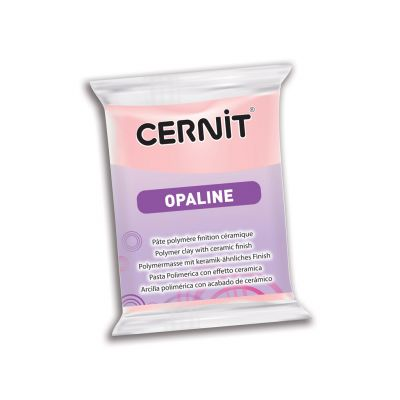 Polümeersavi Cernit Opaline 56g 475 pink