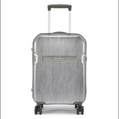Kohver Carlton Insignia 55x37x23cm 3kg plastik metallik 4-rattaga