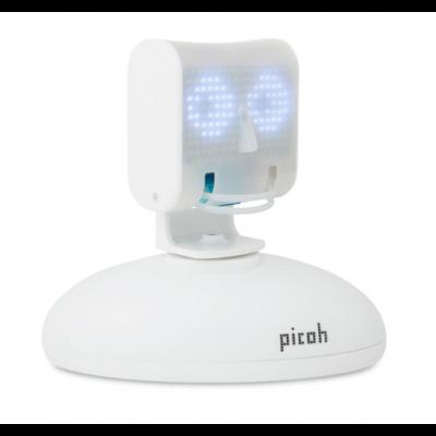 Robot Picoh, valge