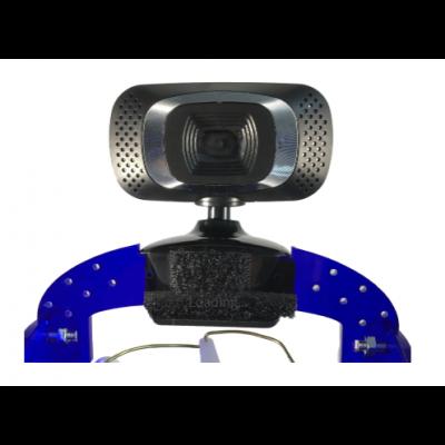 Kaamera koos kinnitusega Ohbot robotile