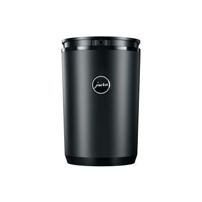 Piimajahuti Jura Cool Control 2.5L , Mõõtmed 15 x 23.4 x 31.9 cm  50W 4C, Jura X-seeria ja Giga X-seeria espressomasinatele