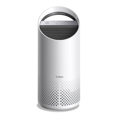 Õhupuhastaja Leitz TruSense Small Room Air Purifier Z-1000 kuni 23m2 ruumile, UV/HEPA/Carbon filter