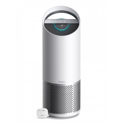 "Leitz TruSensâ""¢ Z-3000 Air Purifier with SensorPodâ""¢ Air Quality Monitor, Large Room"