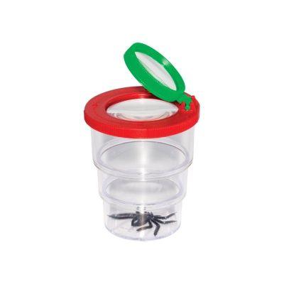 Putukauurimisanum, suurendus 2x, 3,5x