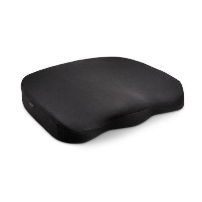 Ergonoomiline istepadi Kensington K55805WW Seat Cushion Shaped Memory Foam, pestav pealiskate, kanderihm, libisemiskindel põhi