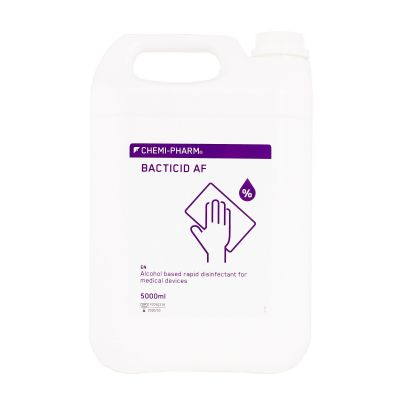 Desinfitseerija pindadele Bacticid 5L(kanister)