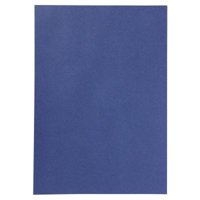 Värviline paber, A3 120g, 100 lehte, ultramariinsinine