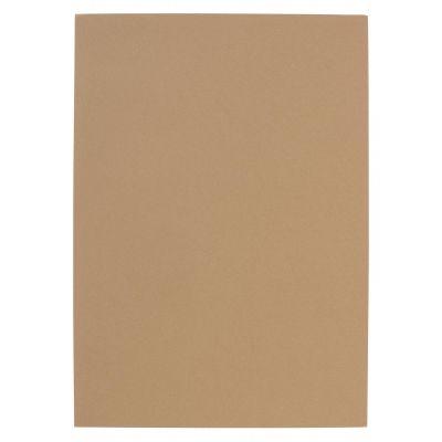 Värviline paber, A3 120g, 100 lehte, helepruun