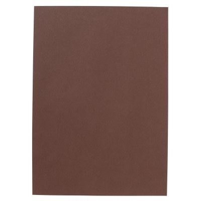Värviline paber, A3 120g, 100 lehte, pruun