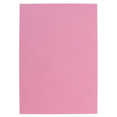 Värviline paber, A3 120g, 100 lehte, roosa